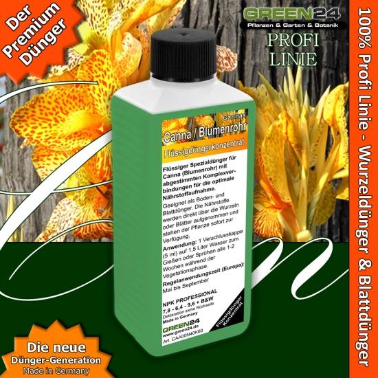 Canna Lily Liquid Fertilizer 250ml