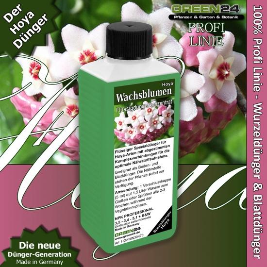 Hoya Plant Food - Liquid Fertilizer 250ml
