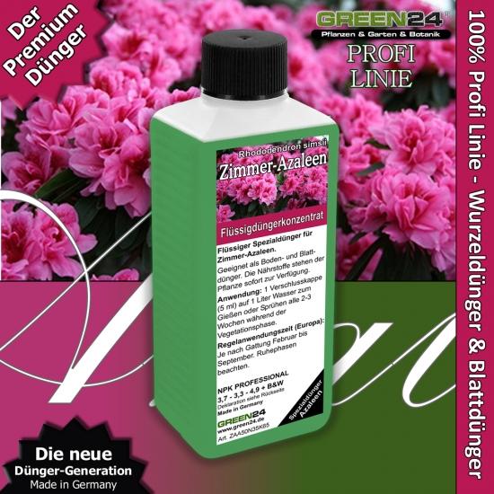 Azalea Feed - Liquid Fertilizer 250ml