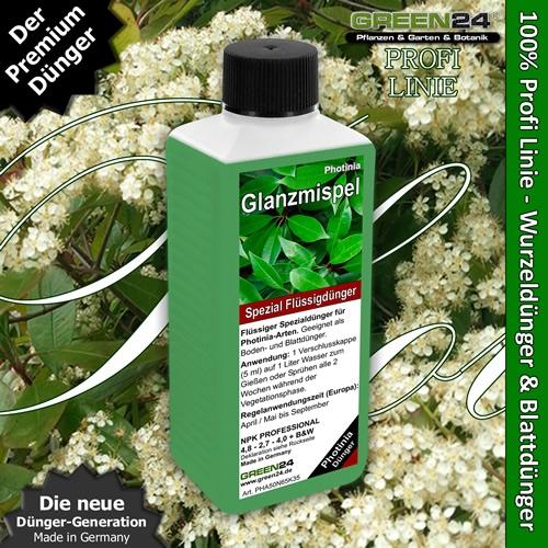 Photinia liquid Fertilizer 250ml