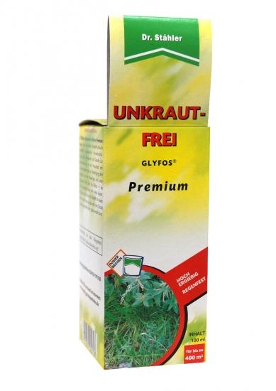 Unkraut-Vernichter TF tallowaminfrei ehemals UnkrautEx Unkrautentferner Set 500 QM