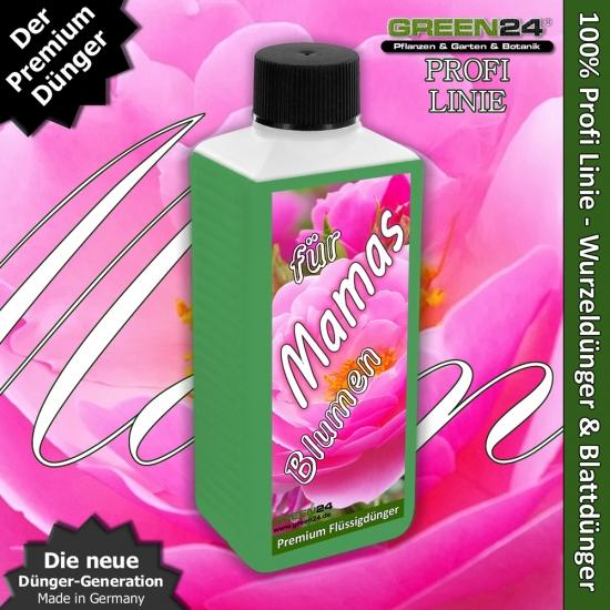 Geschenk-Idee Mama - Flüssigdünger 250ml