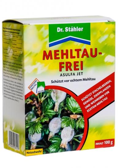 Asulfa Jet Mehltau-Frei 100g