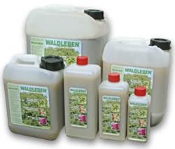 WALDLEBEN - Hightech Pflanzenschutz NEU!