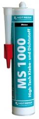 M-1000 High-Tech Kleber und Dichtstoff