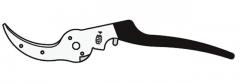 Felco 4/2 Griff mit Gegenklinge