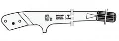 Felco C112/2 Griff m. Plastiküberzug