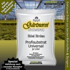 Gärtnersubstrat 10 Liter
