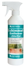 Schimmel-Entferner - chlorfrei - 500ml