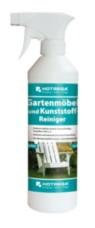 Gartenmöbel-/Kunststoff-Reiniger 500ml