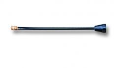 Verlängerungsrohr, flexibel, 25 cm