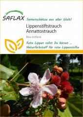 Lippenstift-Strauch (20 Korn)