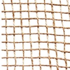 Böschungsschutz Gewebe Jute 2m breit