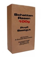 Schattenrasen Saatgut 100g