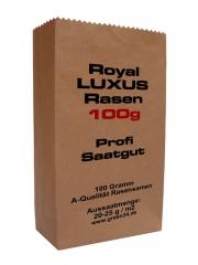 Luxus Royal Rasensaatgut 100g
