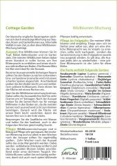 Cottage Garden (1000 Korn)