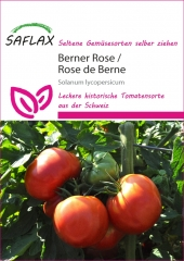 Rose de Berne - Berner Rose (10 Korn)