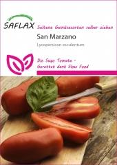 San Marzano - Follia F1 (10 Korn)