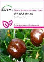 Sweet Chocolate X (10 Korn)
