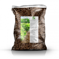 Bio-Dünger Pellets aus Pferdedung 5 kg