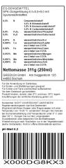 Rosendünger Blütentraum 250ml SP&G