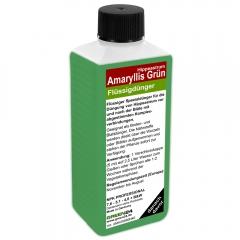 Amaryllis Hippeastrum Green Liquid Fertilizer 250ml