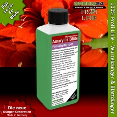 Amaryllis Hippeastrum Bloom Liquid Fertilizer 250ml
