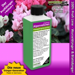 Cyclamen Liquid Fertilizer 250ml