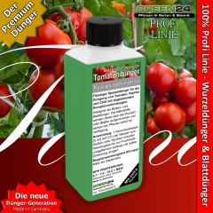 Tomato (Solanum) Paprika (Capsicum) Chili Pepper Liquid Fertilizer 250ml
