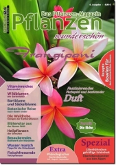 Pflanzen wunderschön - Ausgabe 6