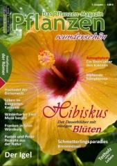 Pflanzen wunderschön - Ausgabe 7