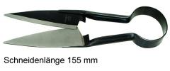 Berger Schafschere 155 mm Schneidenlänge
