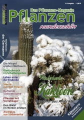 Pflanzen wunderschön - Ausgabe 8