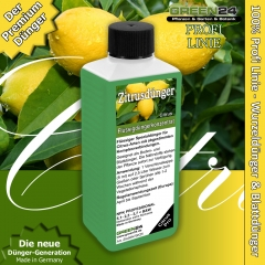 Citrus Feed - Liquid Fertilizer 250ml