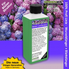 Hydrangea Hortensia Liquid Fertilizer 250ml
