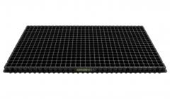 Anzuchtplatte-Topfplatte 576 Töpfe (53,0 x 31,0 cm) (Typ G24)