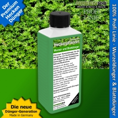 Garden Hedge, Hedgerow Plant Food 250ml