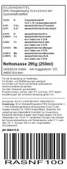 Rasendünger N-Supreme PRO Eisen ca.800m²