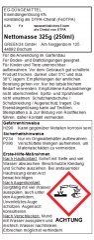 Rasendünger K-Extra PRO Eisen ca. 800m² - Rasen Herbst- / Winter-Dünger
