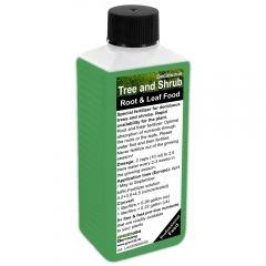 Tree and Shrub Liquid Fertilizer 250ml