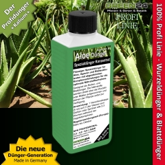 Aloe Agave Liquid Fertilizer 250ml