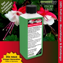 Fuchsia Food - Liquid Fertilizer 250ml