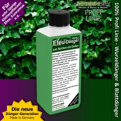 Ivy (Hedera) Liquid Fertilizer 250ml
