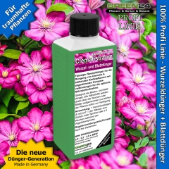 Clematis Liquid Fertilizer 250ml