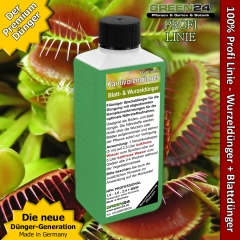 Carnivorous Plants Liquid Fertilizer 250ml