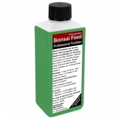 Bonsai Phosphorus+ Feed - Liquid Fertilizer 250ml