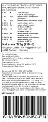 Succulent Nitrogen+ Feed - Liquid Fertilizer 250ml