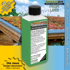 Green Roof - Living Roof Liquid Fertilizer 250ml