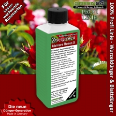 Small Roses Feed - Liquid Fertilizer 250ml