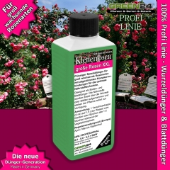 Climbing And Rambling Roses, Shrub Roses Feed - Liquid Fertilizer 250ml